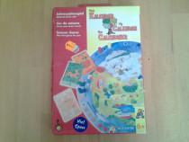 My Calendar Joc interactiv pentru copii +6 ani