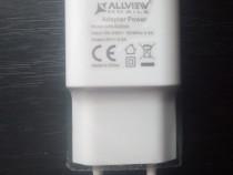 (NOU) Incarcator ALLVIEW 5V 2A Original Adapter Power