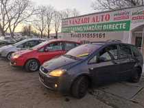Ford C-Max 1.8 Diesel-TDCi-2006-clima-Finantare rate