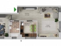 View by Donath Park - apartament 2 camere Grigorescu