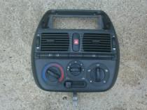 Consola butoane aer Fiat Brava, Bravo, Marea. an 1996