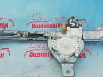 Macara completa usa stanga spate Jeep Compass 1 facelift mot