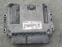 Calculator motor ECU Opel Astra H 1.7 CDTI 74kw