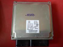 Ecu mercedes A6519009702 / A6519011102 OM651 CRD 3.30
