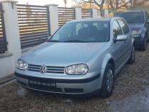 Volkswagen Golf 4 din 2002 1.4 16 v euro 4 cu clima