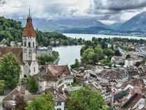 Elveția Thun .
