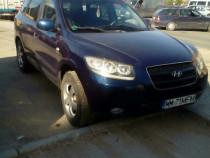 Hyundai santa fe suv 4×4