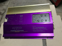 Amplificator Auto Purple Power Gold 4x50w