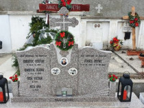 Monumente Funerare Granit Brasov/placi /cavouri/poze