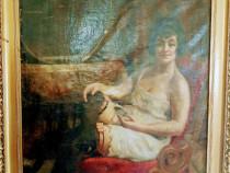 Pictura Ilencz Lipot