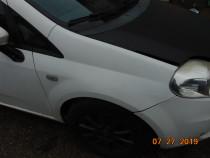 Aripa Fiat Grande Punto 2005-2012 aripi stanga dreapta dezme