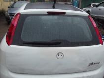 Haion Fiat Grande Punto 2005-2012 haion cu luneta Fiat Grand