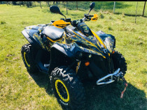 ATV Bombardier Can Am Renegade 800R Xxc