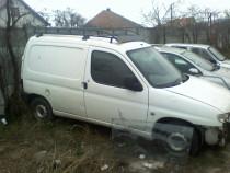 Piese Peugeot Partner din 2000, 1.9 D