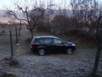 Peugeot 4007, 2010