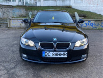 Bmw 320 coupe 2010, 210 c.p.