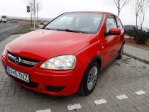 Opel corsa c 1.0//climatronic//facelift//2006 //inscrisa ro