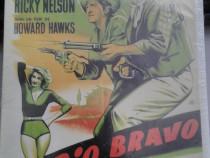 Rio Bravo (1959) - Caseta VHS sigilata