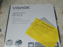 Cantar electronic. VISAGE