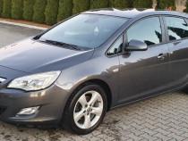 Opel Astra J / Navi/Euro 5