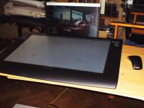Tableta grafica Wacom Intuos 3, format A3 model PTZ 1231W