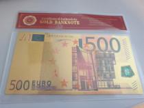 Bancnota aur 24k