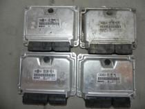 ECU / Calculator motor - Vw Passat B5.5 - 1.9 TDI PD