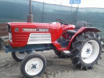 Yanmar tractor japonez