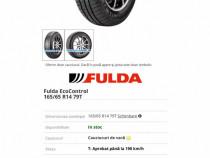 Anvelope noi vară FULDA 165 65 R14 79T dot 2020
