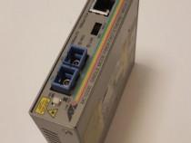 Mediaconvertor Fibra Optica Allied Telesyn AT-MC103XL single