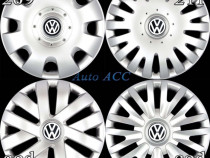 Capace roti 14 VW Volkswagen Polo, Golf, Up, Lupo, Fox Caddy