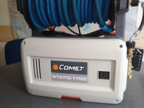 Aparat de spalat cu presiune comet static1700 150bar/510 l/h