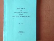 "Indicator de norme de deviz "" P "" , 1982"