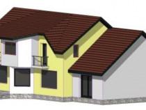 Casa in Santandrei P+M