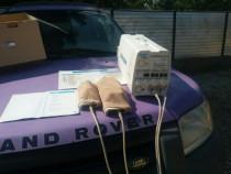 Aparat personal de termomasaj ceragem cgm 390
