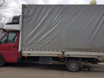 Transport marfa in Oradea si in tara
