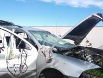 Skoda Octavia 2 avariat ,rabla