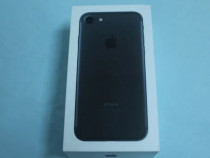 Cutie iPhone 7 black 32 GB