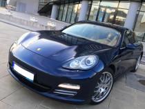 Porsche Panamera Full Optional