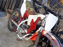 Honda cr 85 enduro/ motocross