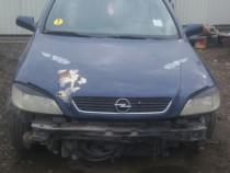 Dezmembrez Opel Astra G 1,2 benzină
