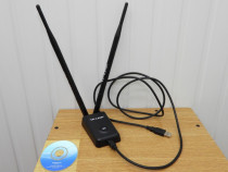 Adaptor Wireless TP-LINK TL-WN8200ND , 300Mbps, Long Range ,