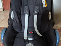 Scoică Maxi Cosi CabrioFix Baby Car Seat Group 0+, 0-12 Mont