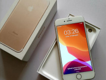 IPhone 7 GOLD 32GB / IMPECABIL 10/10