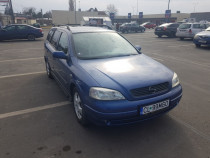 Opel astra g an 2003 1.8i
