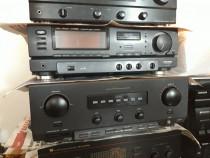 Amplificator 2x100w Philips FA950 Fisher CA9060 cap serie