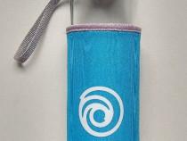 Sticla husa termoizolanta biberon colectie reclama Ubisoft