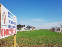 Teren extravilan zona Magura ( FARBE)