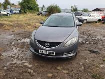 Piese auto Mazda 6 2.0 diesel an 2010