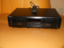 Deck stereo SONY TC-WE435